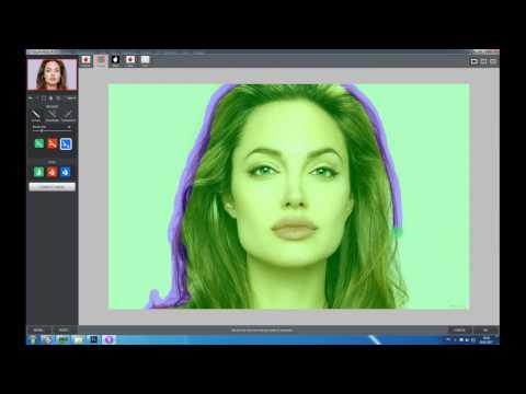 Как качественно и быстро вырезать в Photoshop с помощью плагина Topaz.