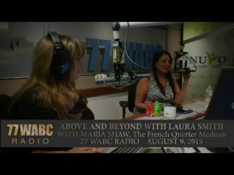 'Above and Beyond with Laura Smith - August 9th, 2015'