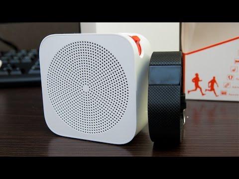 Смарт Браслет TW64 Pro и Xiaomi WiFi Online Radio