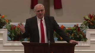 The Heavens Declare the Glory, #1: Before Written Scripture (Pastor Charles Lawson)