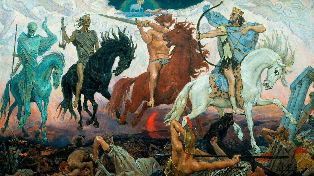 apocalypse in revelation essay In addition to daniel and revelation, prominent literary apocalypses include 1 enoch, 2 and 3 baruch, 4 ezra, the apocalypse of abraham, the shepherd of hermas, and the apocalypse of peter collaborative research and multiauthor anthologies have contributed greatly to the study of apocalyptic literature.