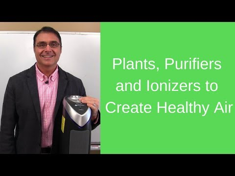 Dr. Rob's Favorite Air Purifiers for Sinus & Allergy