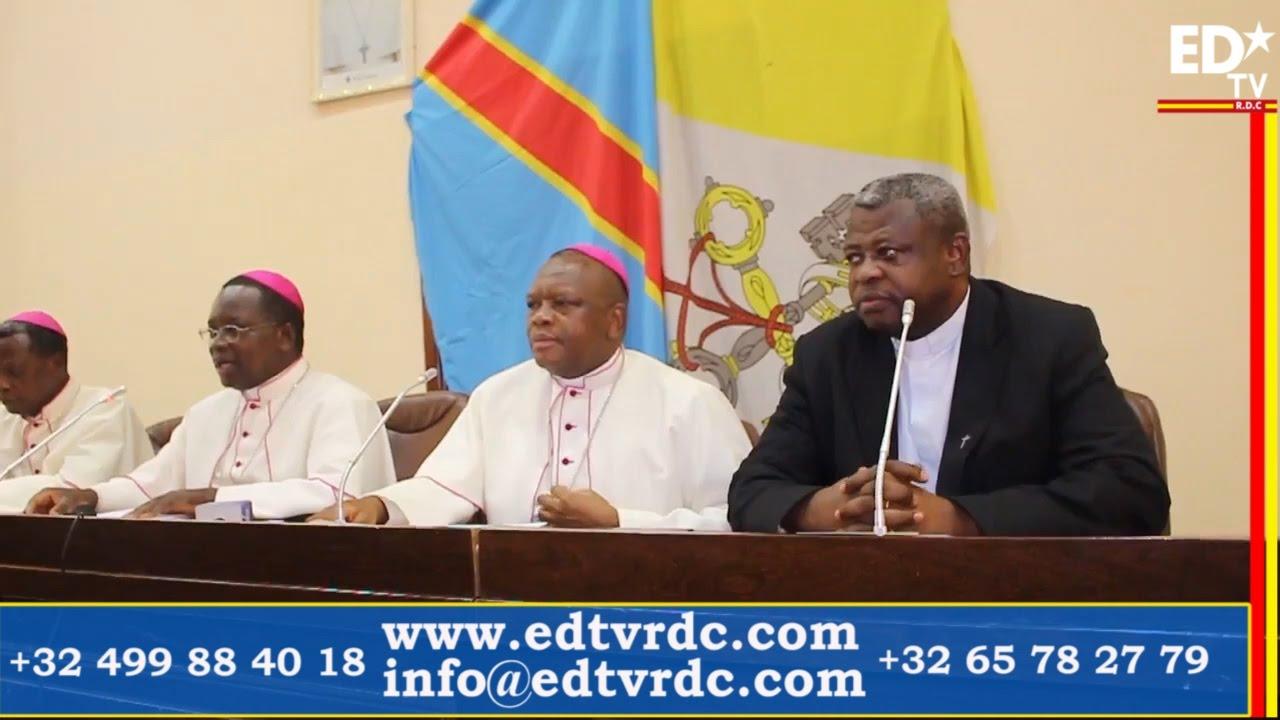 PARLONS-EN AVEC ANGLO CONGO: L'ACCORD DU 31 DÉCEMBRE EST-IL EN DANGER?
