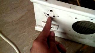 UPS wiring differentiate between the live and neutral wires
