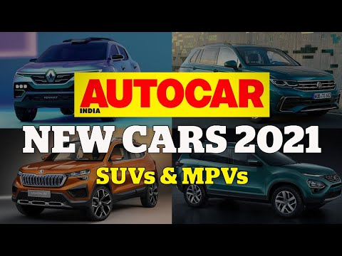 New Cars 2021 Special | Upcoming SUV and MPV launches this year | Feature | Autocar India