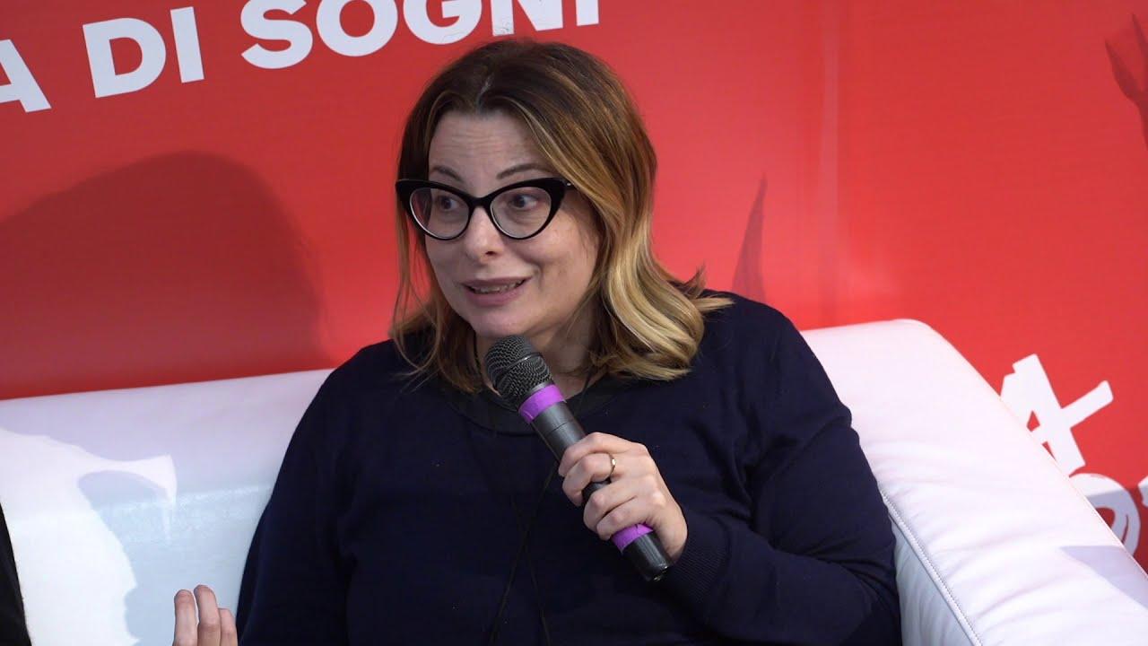 Teresa Ciabatti al Pisa Book Festival 2018 - YouTube