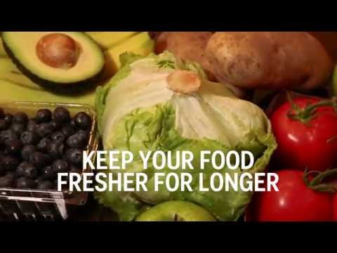 How to keep fruits, veggies, and dairy fresh for longer