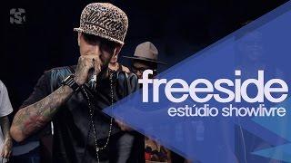"""""""Perfeita pra mim"""" - Freeside no Estúdio Showlivre 2015"""