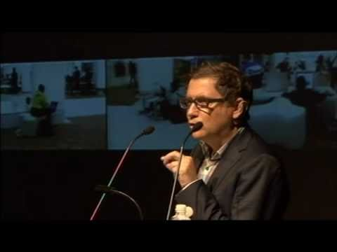 TEDxBrisbane-Timothy Hill - All you need is .... TO LISTEN