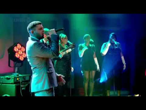 Plan B - She said singing on Friday Night with Jonathan Ross