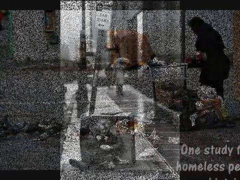 Mental illness, homelessness and advocacy from YouTube · Duration:  1 minutes 34 seconds