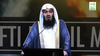 Question & Answer with Mufti Menk