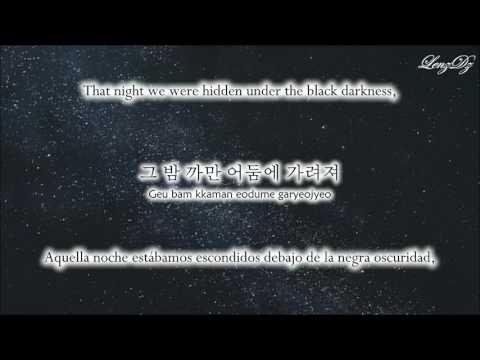 Lovewave - That Night [Sub Esp + Eng Sub + Han + Rom]
