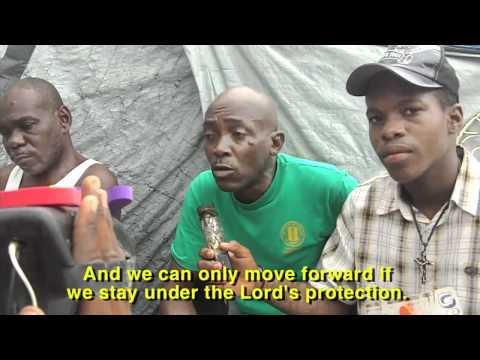 TeleGhetto - Haiti Election 2010