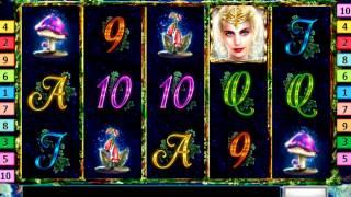 видео Игровой автомат Fairies Forest – демо игра Лес Фей бесплатно