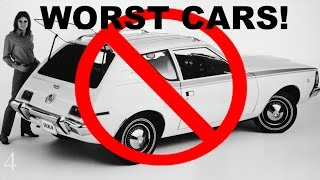 DO NOT BUY THESE CARS   Worst Cars For $5k!