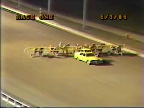 Rockin Abbe - Roosevelt Raceway 1984