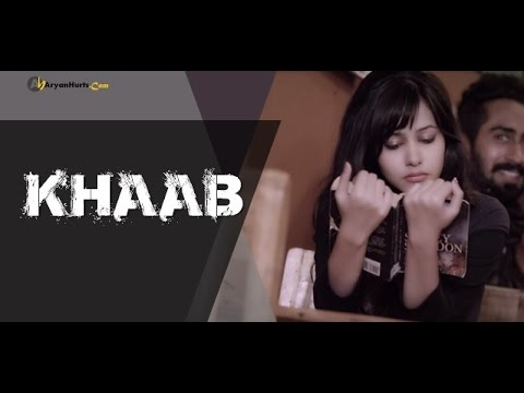 Khaab (Akhil) II Cover By Harshit Shrivastava