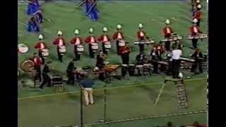 Kiwanis Kavaliers 1995