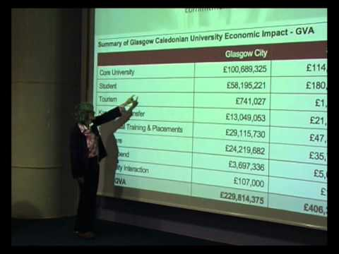 SICSA PhD Conference 2012 - Keynote: Ursula Martin