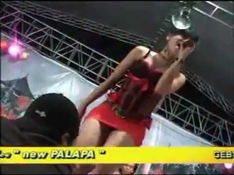 Dangdut Hot Alamat Palsu