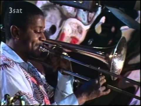 Thad Jones - Mel Lewis Orchestra Domile, München July 8, 1976