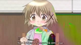 ひだまりスケッチ 宮子のたんこぶ ひだまりスケッチ×ハニカム 検索動画 8