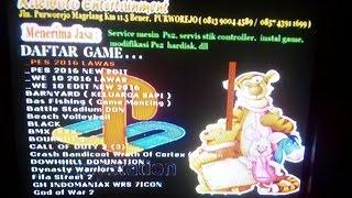 CARA INSTAL HD LOADER PS2 VIA PC