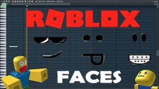 ROBLOX Finn McCool, :P and Braces Face - MIDI Art Song