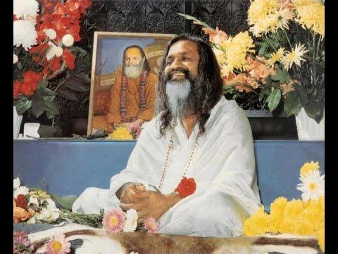 Magyar felirattal: A Transzcendentális Meditáció - A technika működése Maharishi Mahesh Yogi