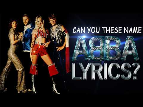 ABBA Greatest HIts New Playlist 2018 -  Best Songs Of ABBA Collection