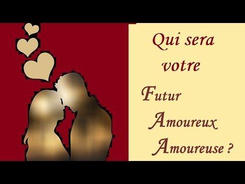 👫Tirage/Qui est votre💕FUTUR MARI/FEMME ? 🌹AMOUREUX/AMOUREUSE ?🌞Quand ? Comment ?🌈