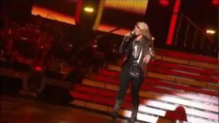True Hd Lauren Alaina 34 Flat On The Floor 34 Top 2 American Idol 2011 May 24