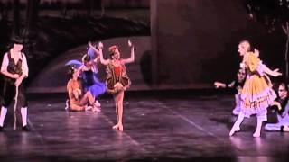 Pacific Festival Ballet - The Secret Garden Promo
