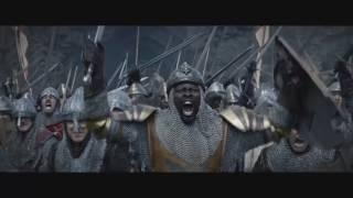 Меч короля Артура - обзор фильма