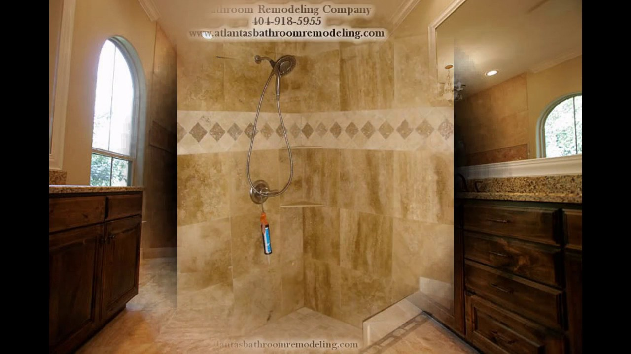 Travertin Badezimmer Design Ideen  Youtube
