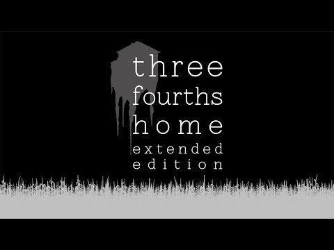 Three Fourths Home | Trailer | Nintendo Switch