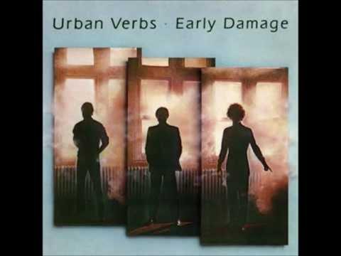 Urban Verbs - Acceleration