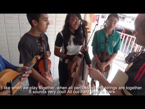 Music for Peace CIUDAD JUÁREZ