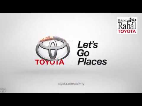 Bobby Rahal Toyota >> 2018 Camry Le Bobby Rahal Toyota