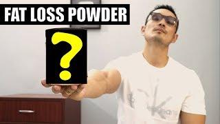 Indian Peanut Butter Powder (मात्र 3g फैट वाला पीनट बटर)