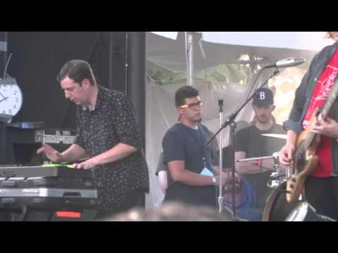 Future Islands - Doves - Pitchfork Music Festival 2015 - Chicago, IL - 07-18-2015 mp3