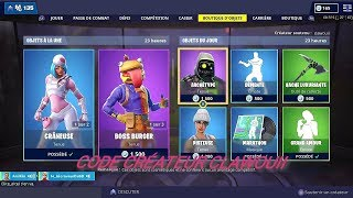 BOUTIQUE FORTNITE DU 22 MAI 2019 - FORTNITE ITEM SHOP 22 MAI 2019 NBA SKIN