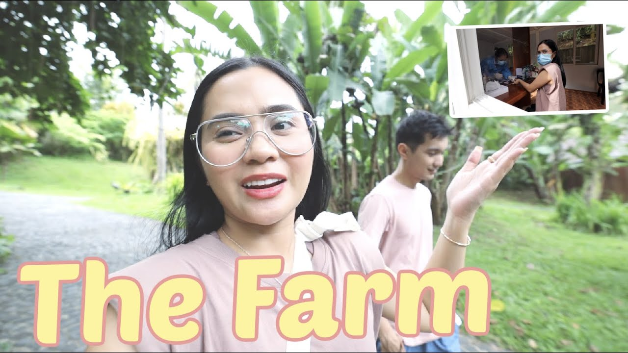 The Farm at San Benito - New Normal (October 5, 2020.) | Anna Cay ♥