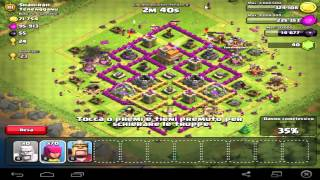 [CLASH OF CLANS] EP2 - Tante News!