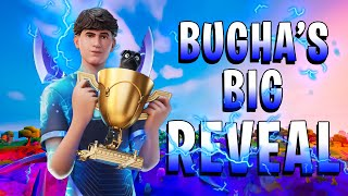 ONE OF THE BIGGEST MOMENTS OF MY CAREER!   Bugha