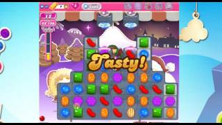 Candy Crush Level 1395  No Boosters