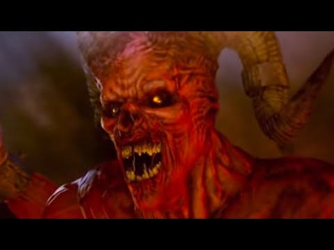 Go to Hell! - The Satan Pit - Doctor Who - BBC