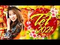 LK Nhạc Xuân Không Lời Hay Nhất 2021  Hòa Tấu Cha Cha Cha Nhạc Xuân Sôi Động Đón Tết Tân Sửu 2021