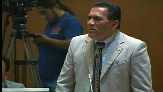 Manuel Ochoa - Sesión 476 - #ReformaLOES - Punto de información